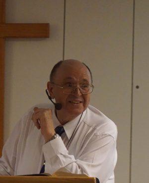 Anton Bucholz